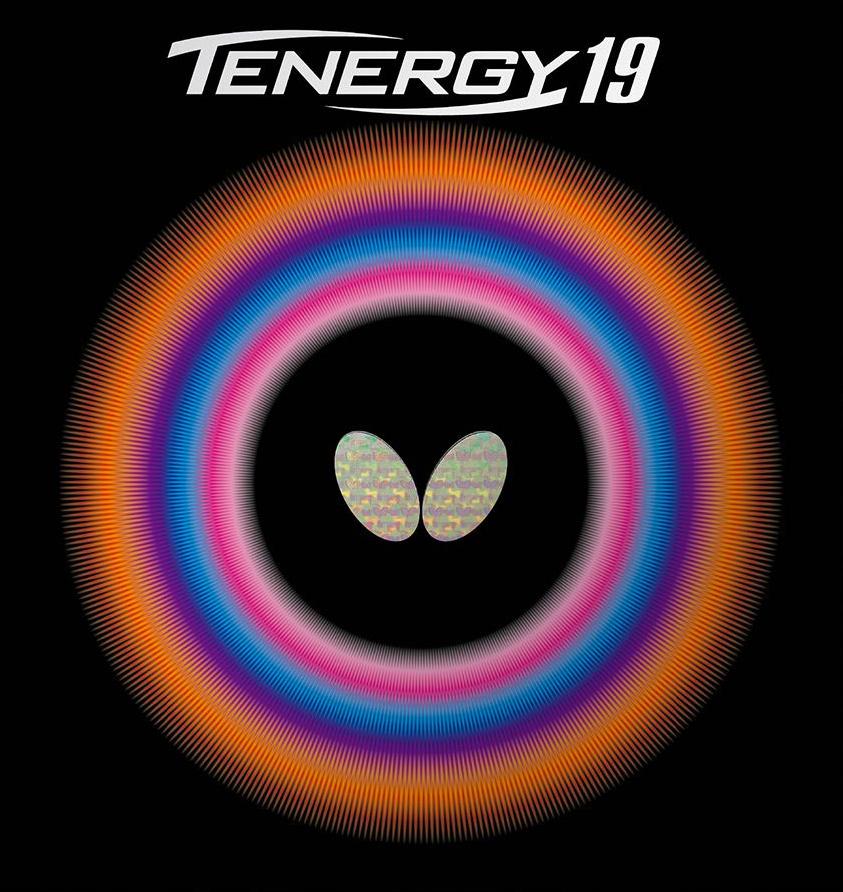 Butterfly Tenergy 19