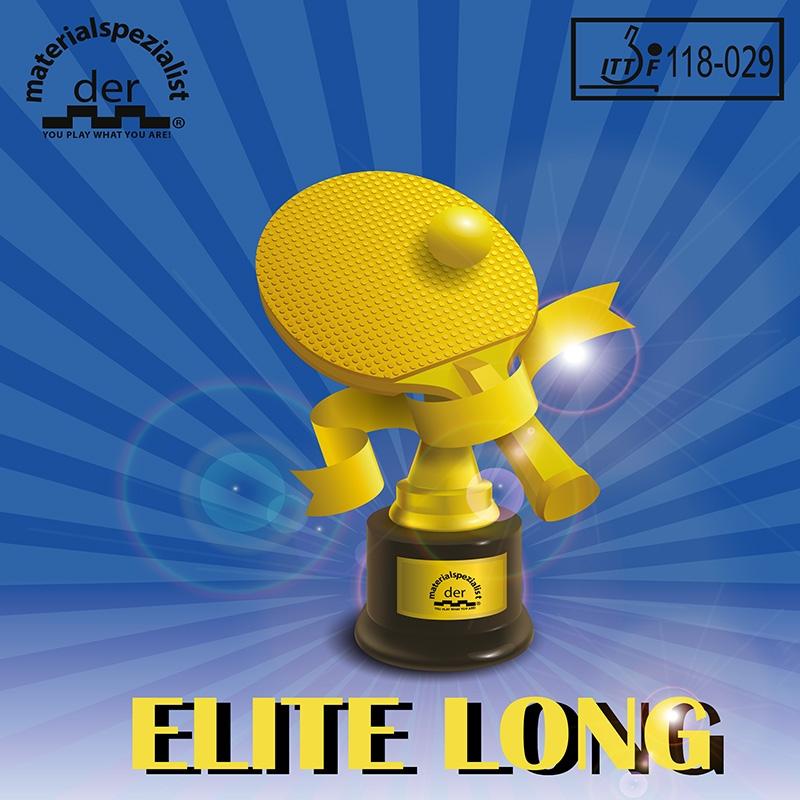 Der Materialspezialist Elite Long