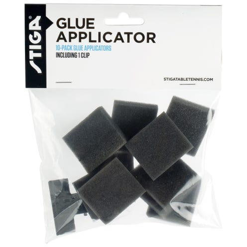 Stiga Glue Applicators 10-pack
