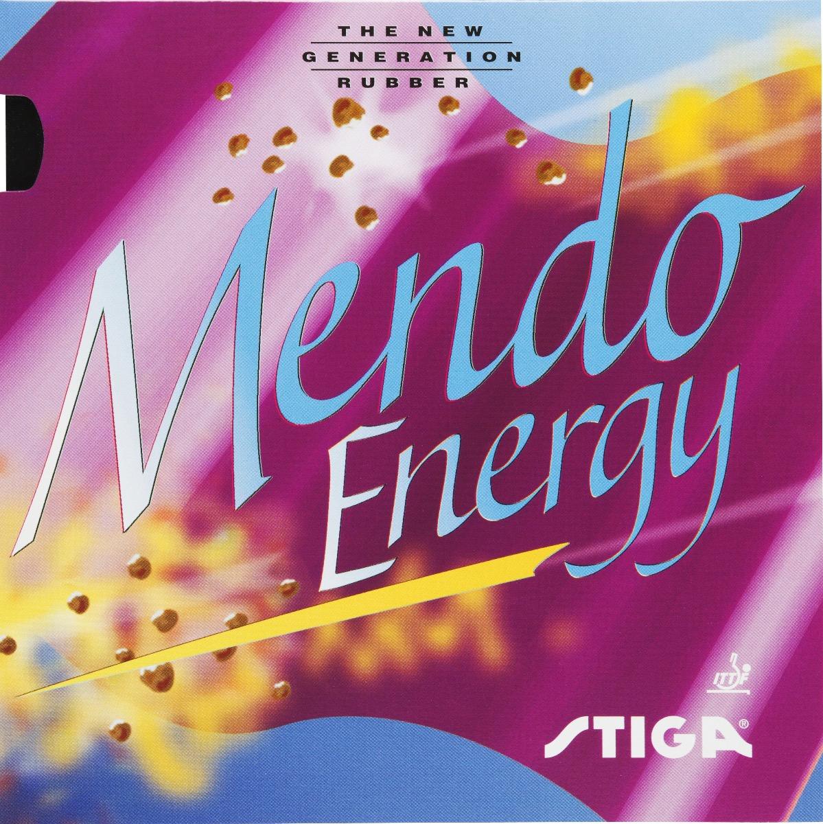 Stiga Mendo Energy