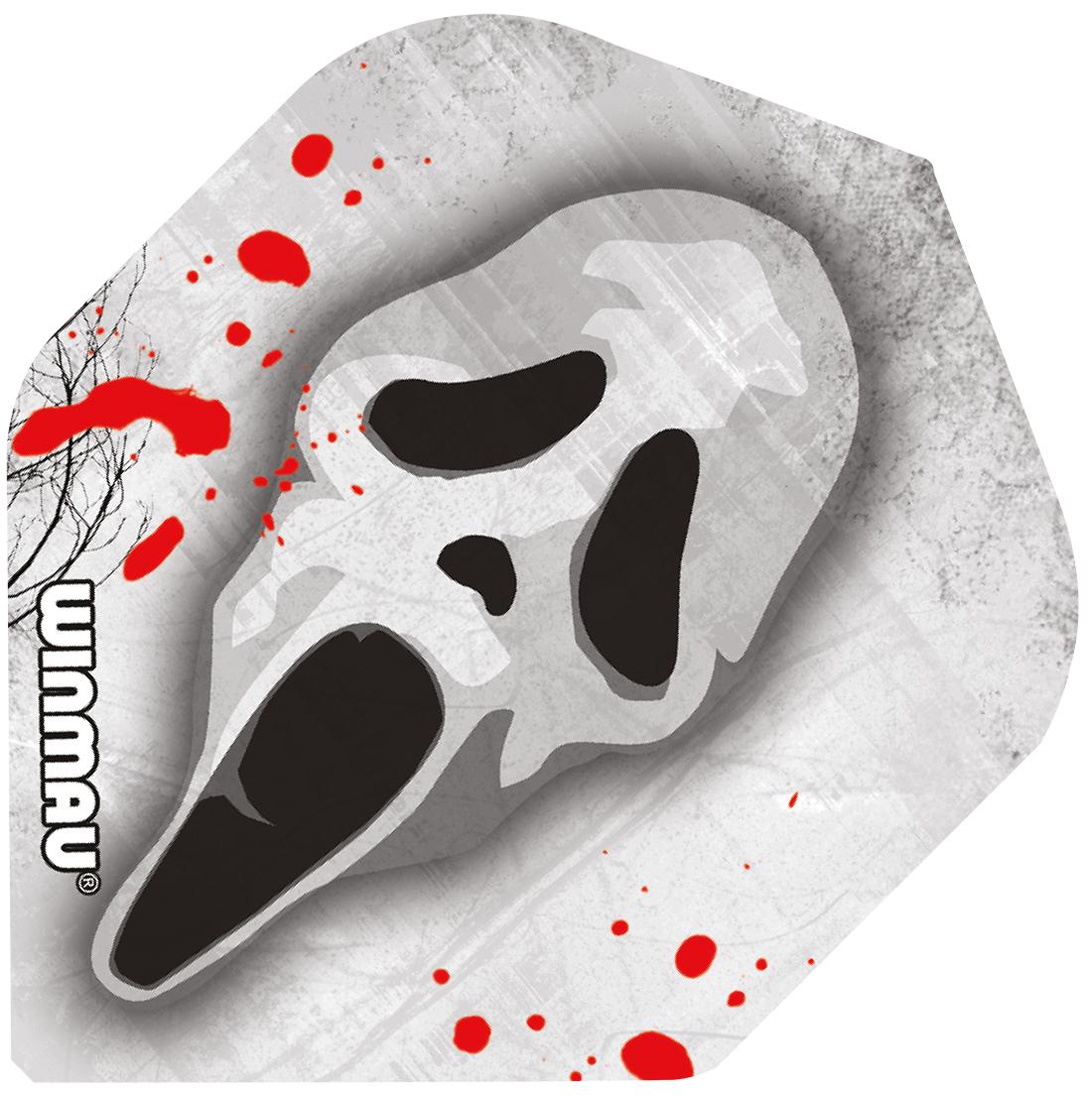 Winmau Mega Standard Scream