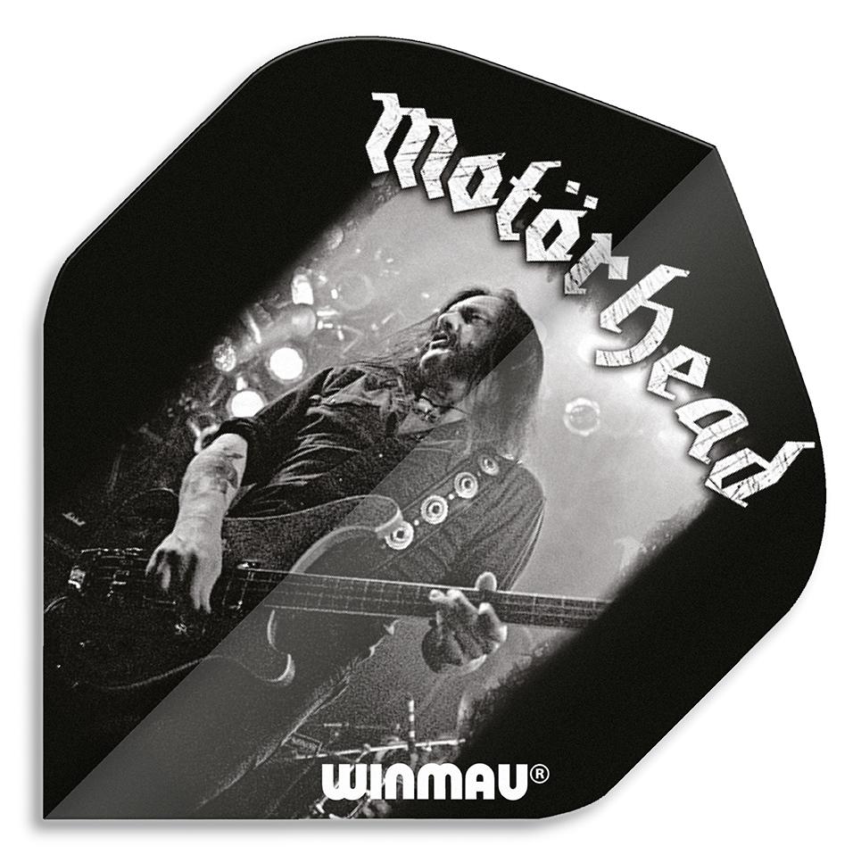 Winmau Rhino Motorhead Lemmy