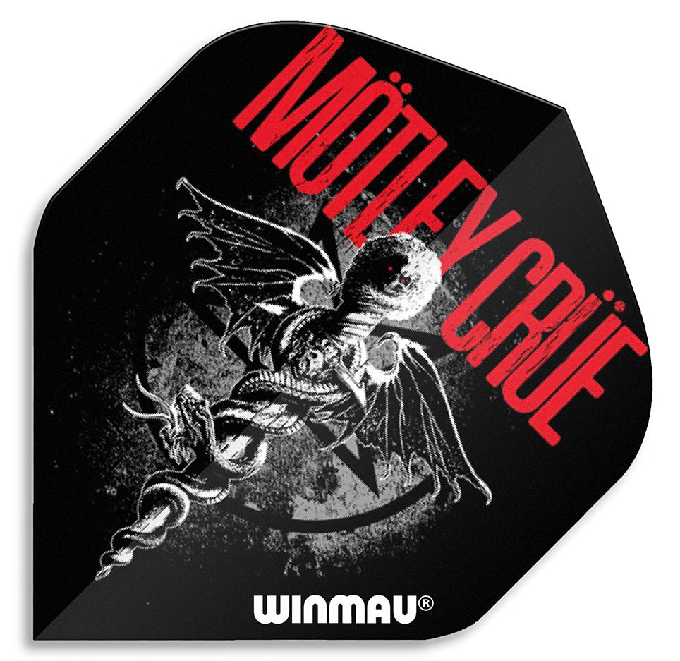 Winmau Rhino Motley Crue Feelgood