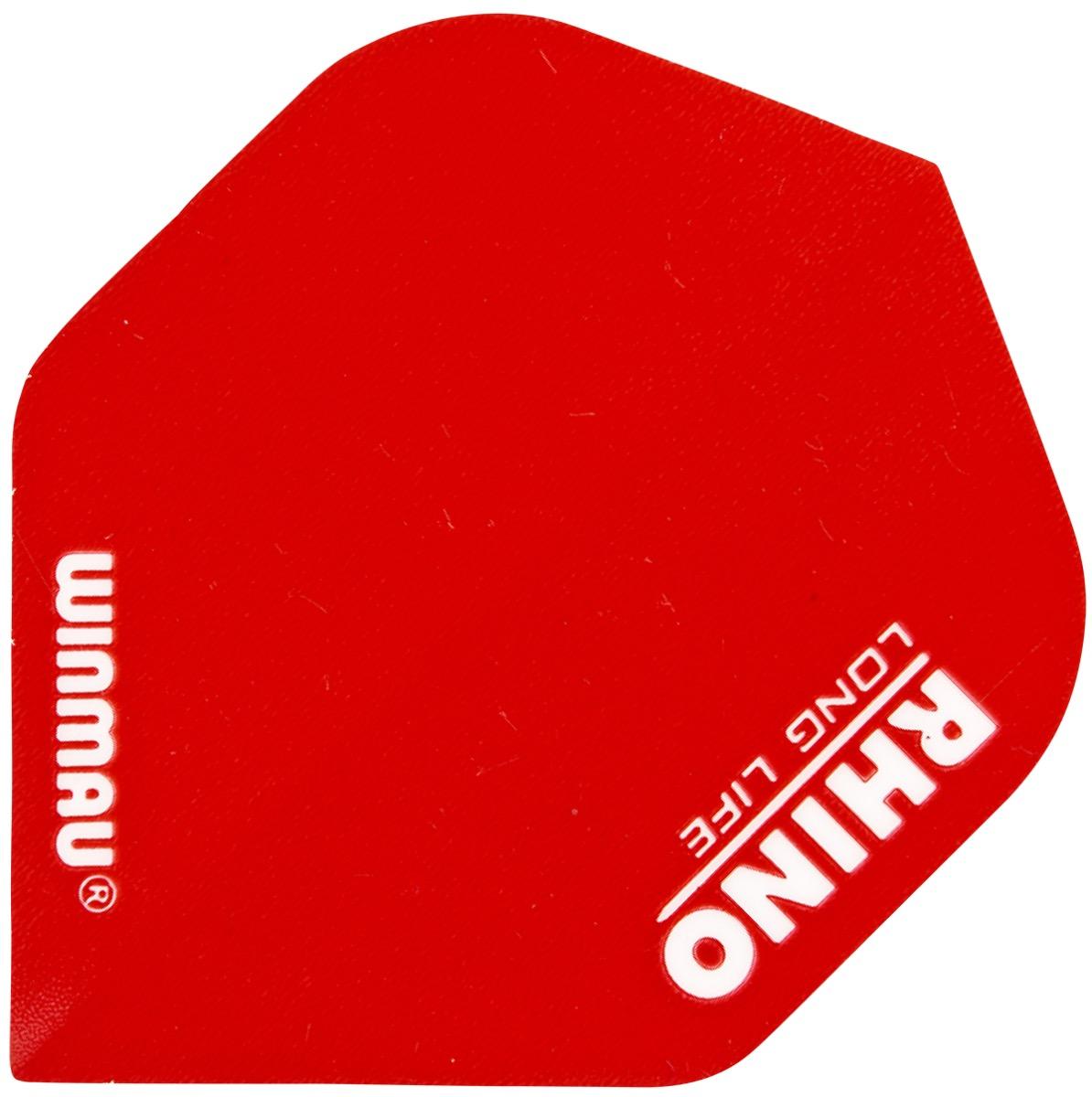 Winmau Rhino Standard Extra Thick Red
