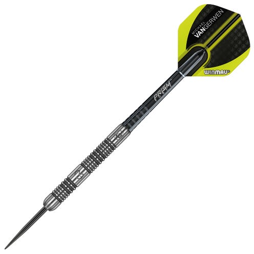 Winmau MVG Authentic
