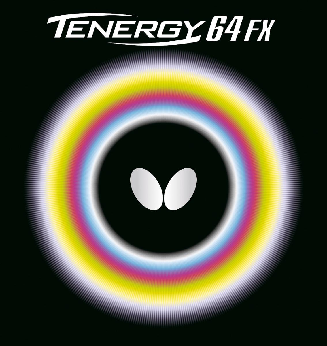 Butterfly Tenergy 64 FX