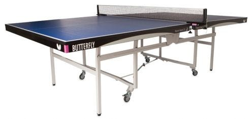 Butterfly Space Saver 22 Blue