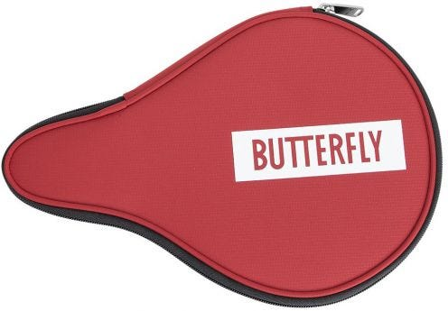 Butterfly Logo 2019 Red