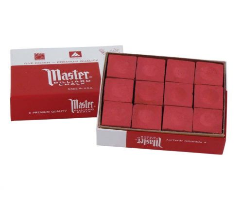 Master Red 12-pack