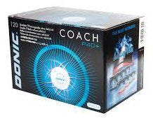 Donic Coach 40+ 120-pack