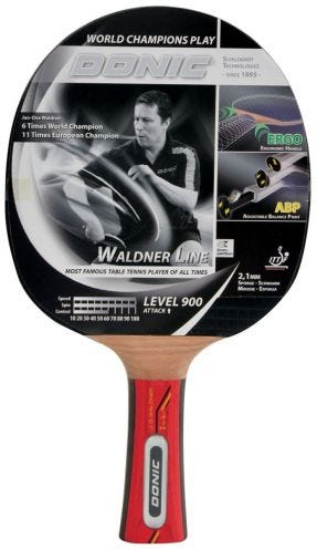 Donic Waldner 900 Competition 5-star