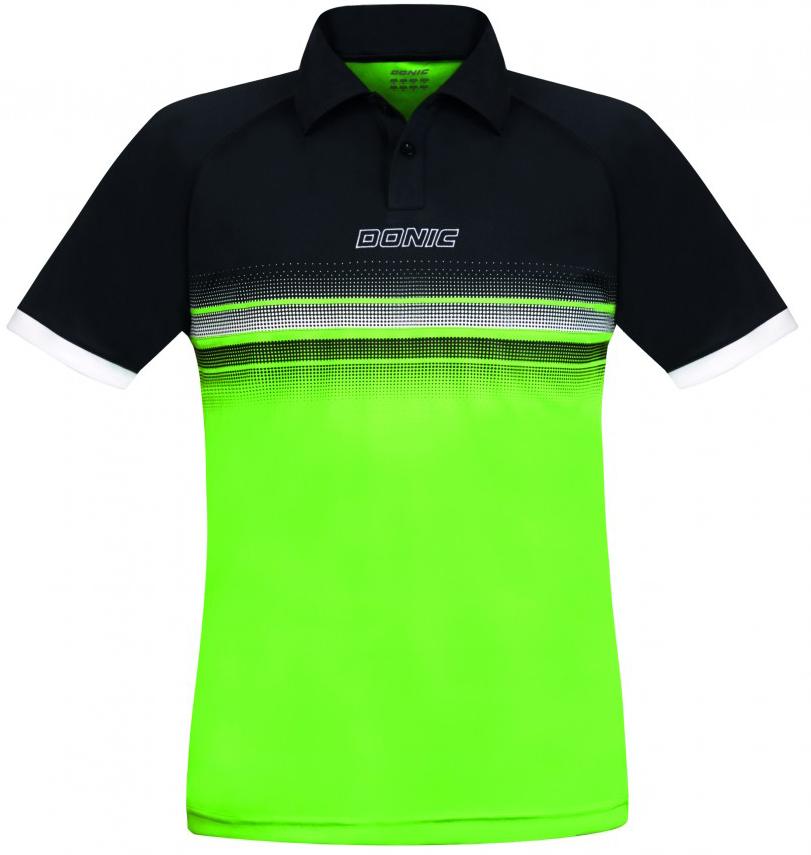 Donic Draftflex Black/Lime