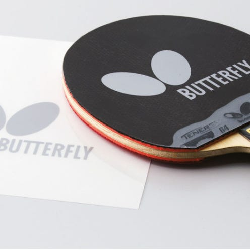 Butterfly Rubber Protect Film III