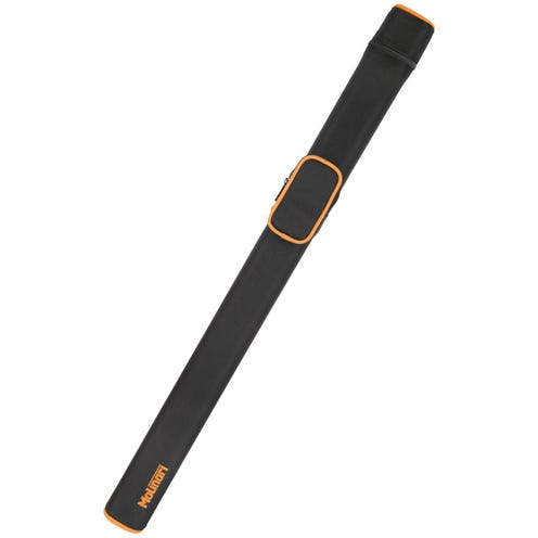 Molinari Cue Tube 1/1 Black/Orange