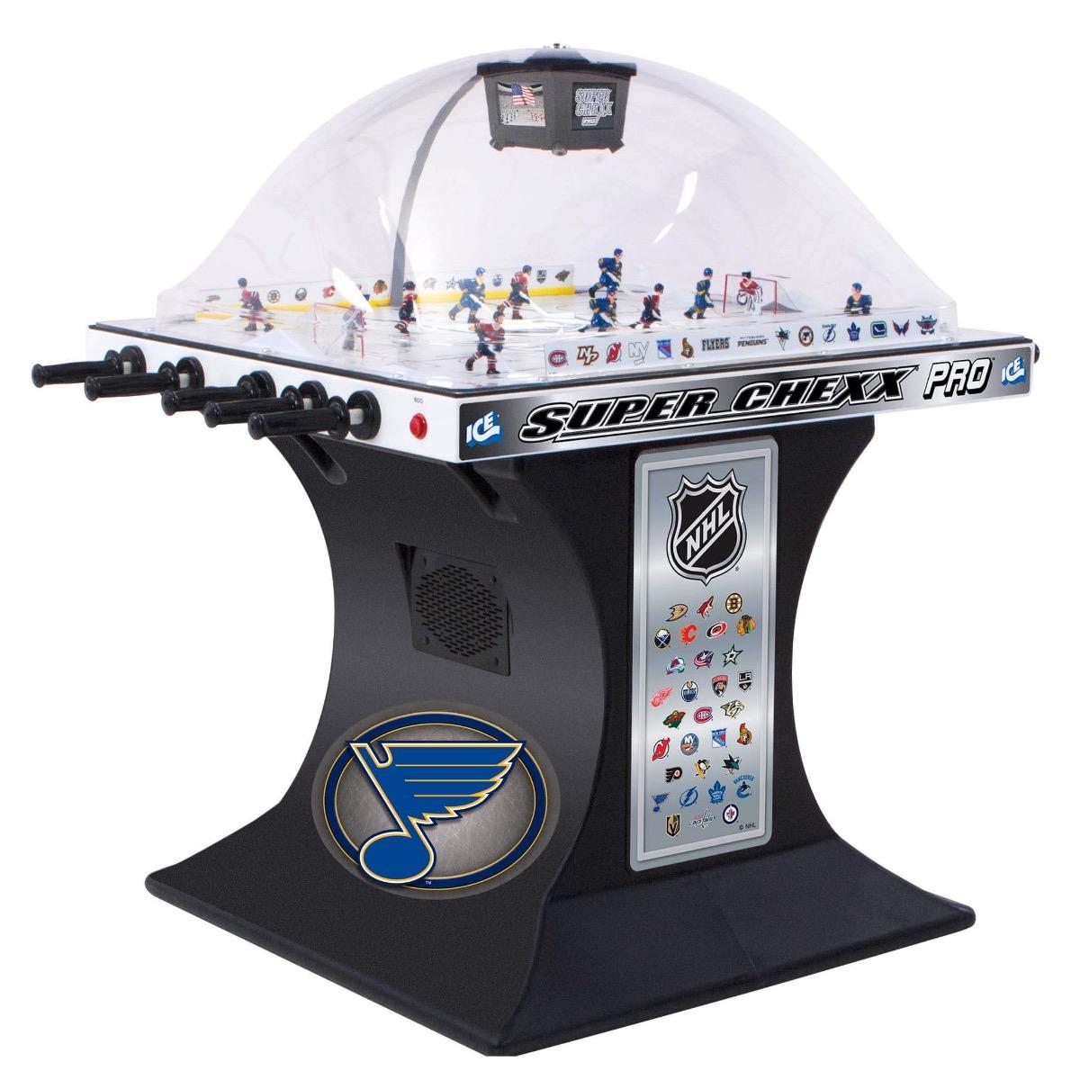 Super Chexx Pro NHL