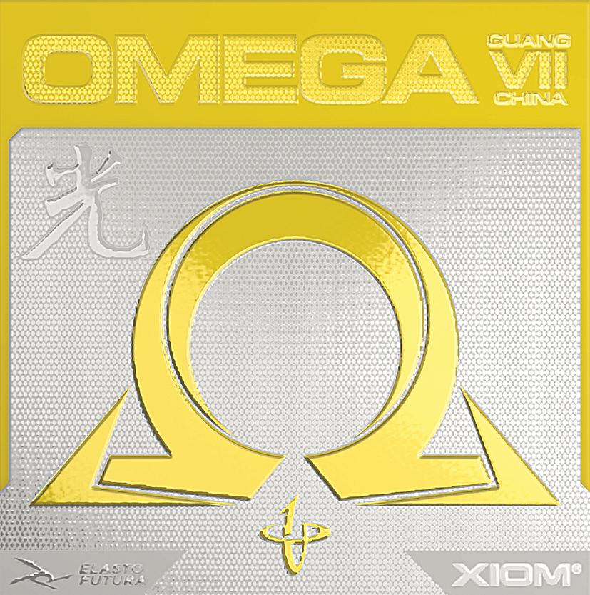 Xiom Omega VII China Guang