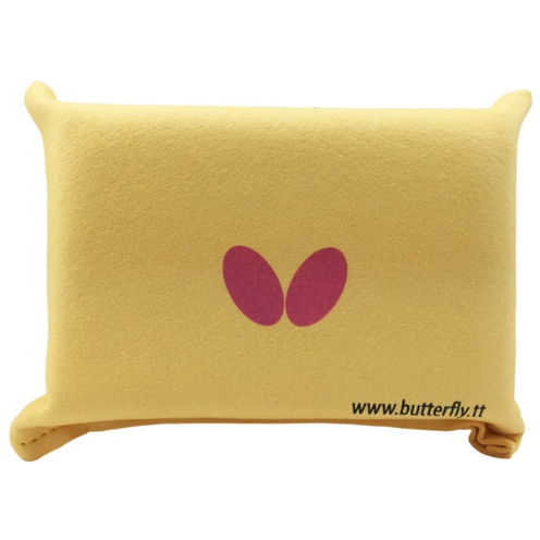 Butterfly Cotton Sponge