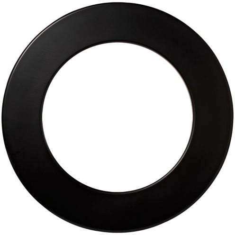 Winmau Plain Black
