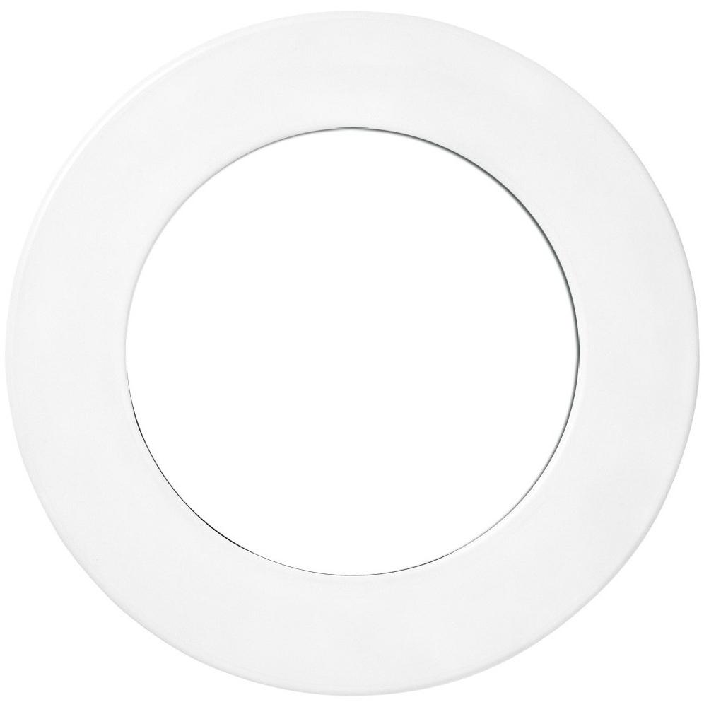 Winmau Plain White