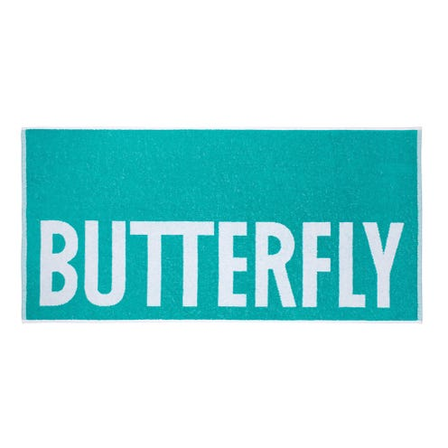 Butterfly Sign Green