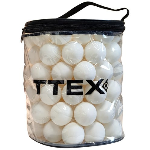 TTEX Training 100-pack